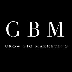 Grow Big Marketing - Do you want more business?